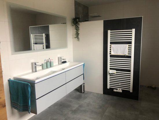 Haus in Kleinzell  / Wc + Badezimmer