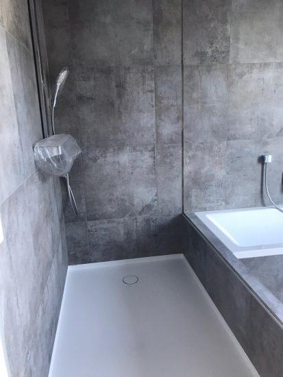 Badezimmer  / Badezimmer